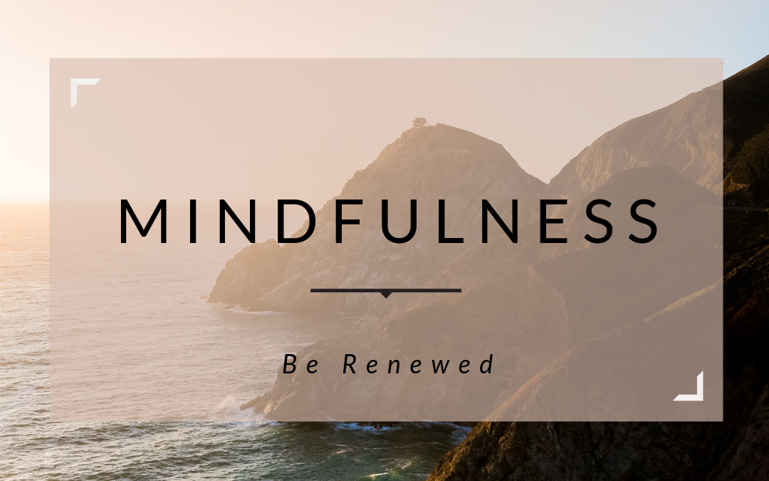 Mindfulness Retreats Are Reducing Workers Stress