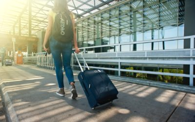 5 Things To Bring On Every Vacation