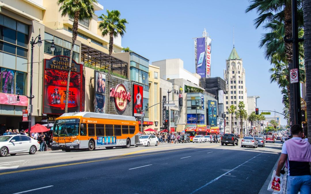 The 5 Best US Cities for Wheelchair – Accessible Travel
